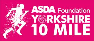 Asda Foundation Yorkshire 10 Mile - Sunday 20th October 2019